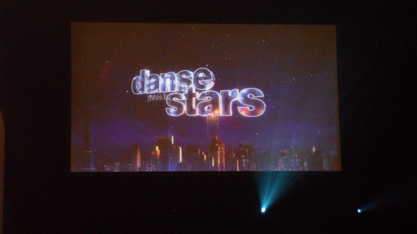 Danse avec les stars Lyon 31/01/14