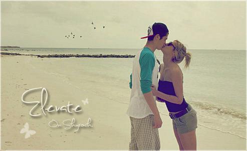 « Peu importe le temps, je t'aimerai toujours autant. »