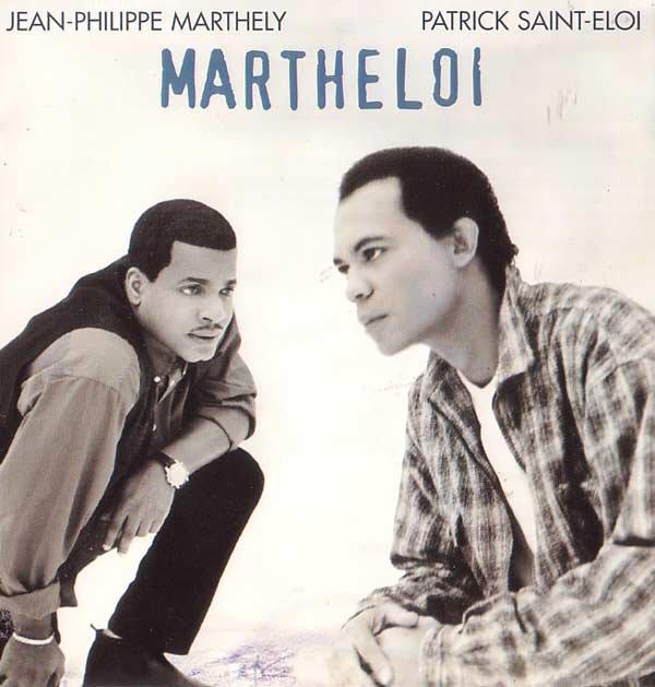 Martheloi / I Foucan : J.PMarthély P.St-Éloi (2008)