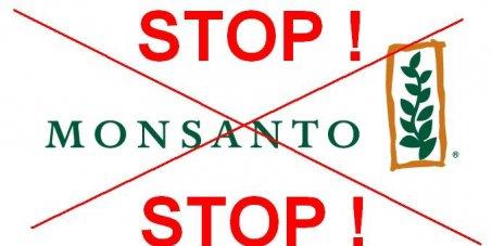 !!!   STOP MONSANTO   !!!