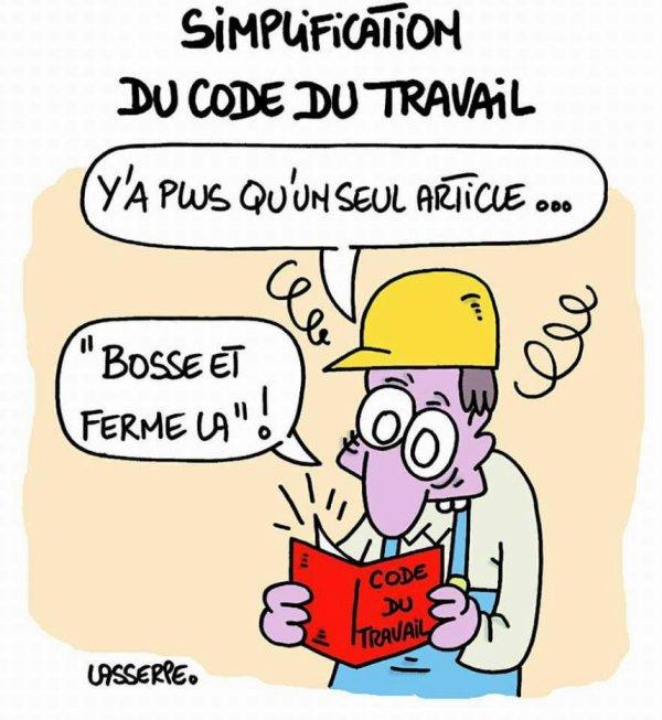 !!!   LE CHOIX  DE VOTE INUTILE  !!!