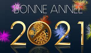 !!!  BONNE ANNÉE  À TOUS ET TOUTES   !!!