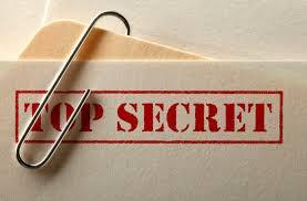 !!!   QU' EST-CE QU' UN SECRET ?  !!!