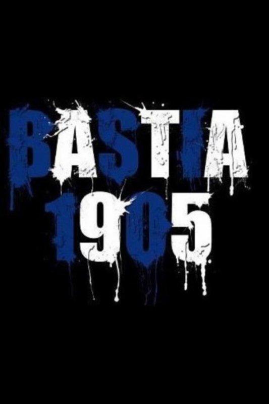 Bastia ! 1905 !