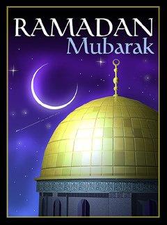 le 01 ou 02 aout c'est le ramadan alors bon ramadan mes amis et qu'allah nous guide dans le droit chemin et nous pardonne nos péchés etnous fait rentrer dans son vaste paradis