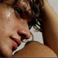 Dans toutes les larmes s'attarde un espoir