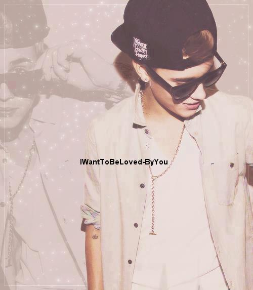 i'm proud of myself, cause i'm Belieber♥