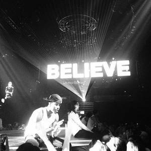 believe <3 TOUR <3