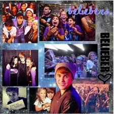 beliebers is my life (l)