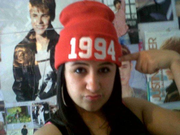 mon bonnet de justin 1994