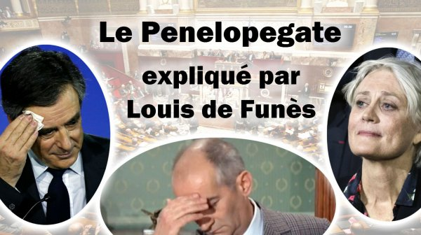 LOUIS FOR EVER