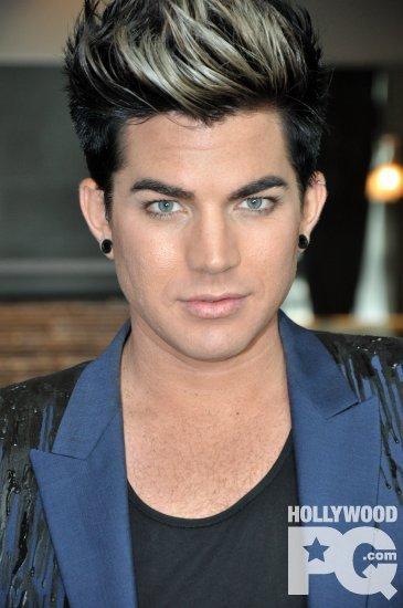 Adam Lambert.♥
