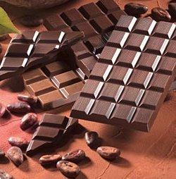 Vive le chocolat!!