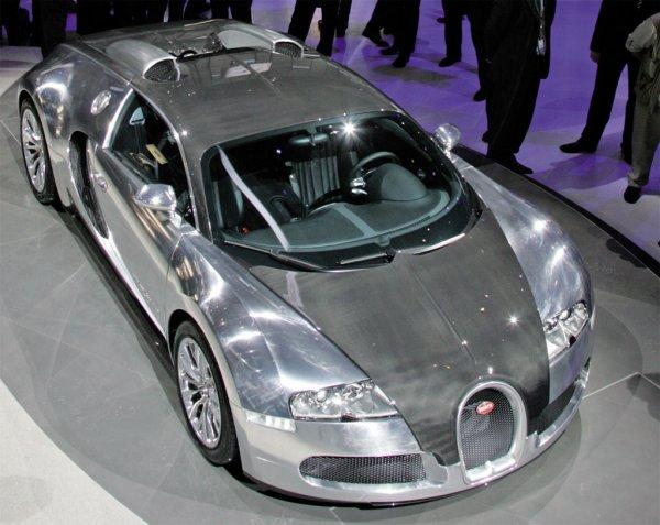 Mes futurs voitures !!!