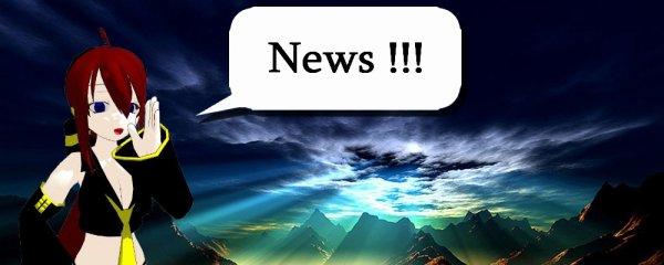 Accueil, news, liens,...