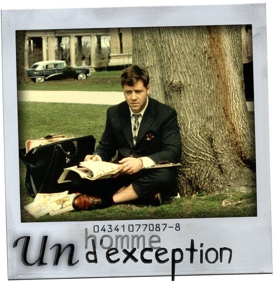 Un homme d'exception