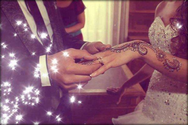 Le succes du mariage repose sur deux choses : trouver la bonne personne et être la bonne personne