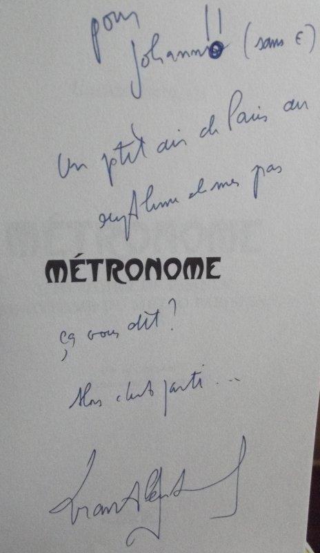 acteur et écrivain français