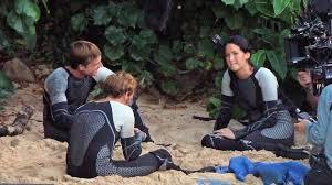Hunger Games 3