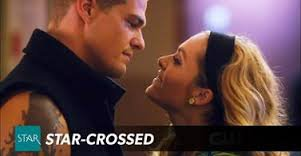 Attention : Important pétition pour garder STAR-CROSSED