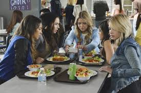 Pretty Little Liars 5x06