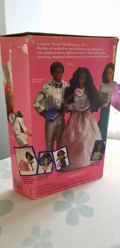 Photos Barbie en vente