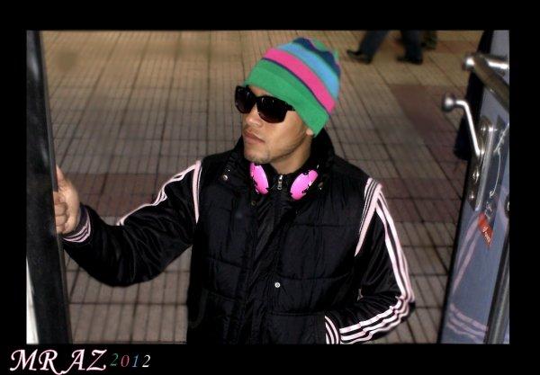 mr az 2012 ♥