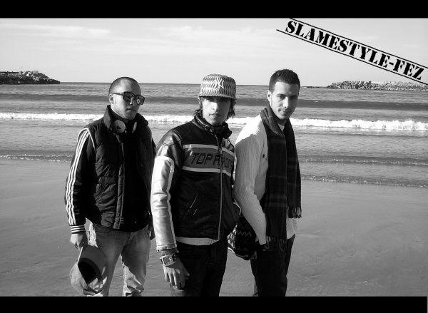 2012 / MaGhriBiya ( New Shiit Slamestyle-Fez 2012 (2012)