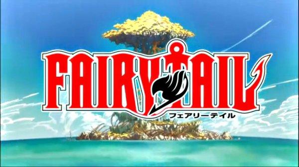 Fairy Tail nous voilà!