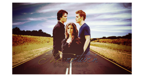 « You are the liar, Elena. There is something going on between the two of us and you know it. »Promo !_____