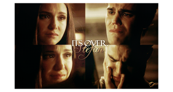 « Katherine will only rip your heart out. Let me do it for her. »Promo !_____