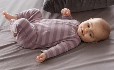 J'aime ce bébé trop mignon