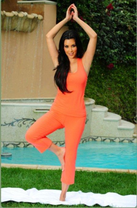 --> Photoshoot de Kim!