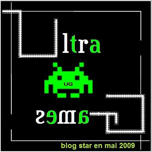Ultra-Games par Didier Spartan