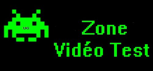 ZONE VIDEO TEST