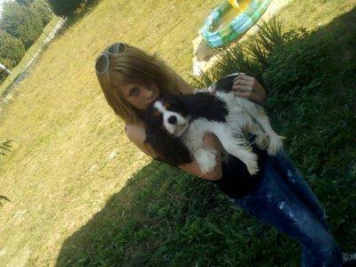 Mon Églantine & Moi. ♥