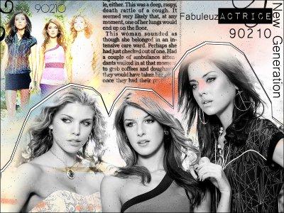 90210 : New Generation