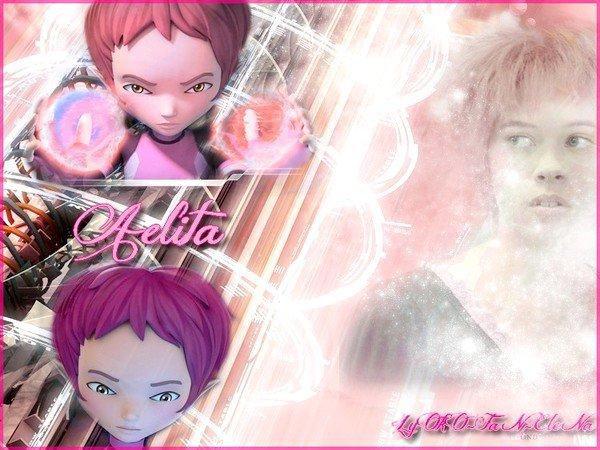 #22 ~ Aelita, son évolution