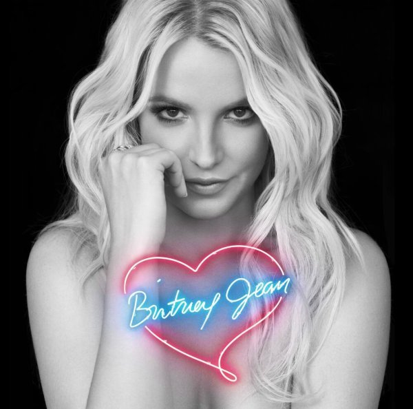 Britney Jean (Deluxe