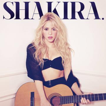 Shakira – Shakira. (Deluxe Version)