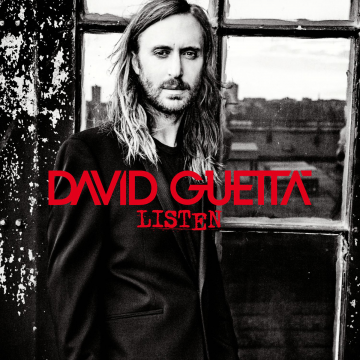 David Guetta - Listen DELUXE EDITION