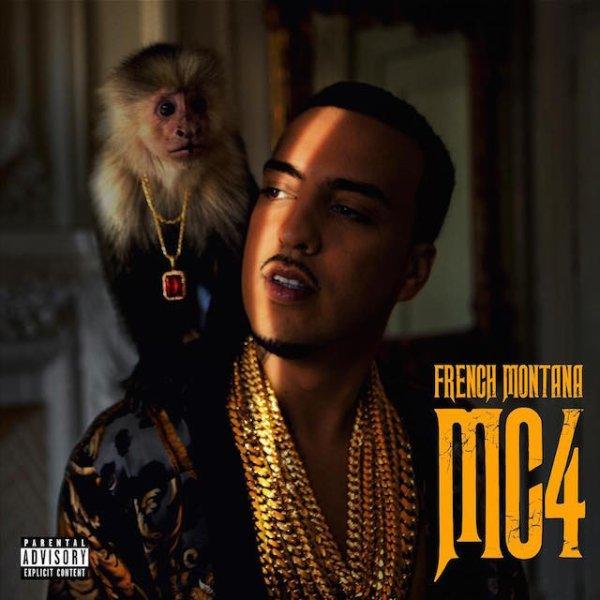 FRENCH MONTANA – MC4