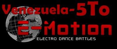 V E-motion Gladitor VENEZUELA.  INFORMACION