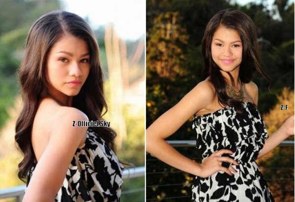 - New PhotoShoot De Zendaya Top Ou Flop ?