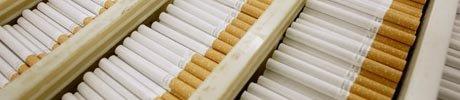 Pour son lobbying, Philip Morris fiche les eurodéputés