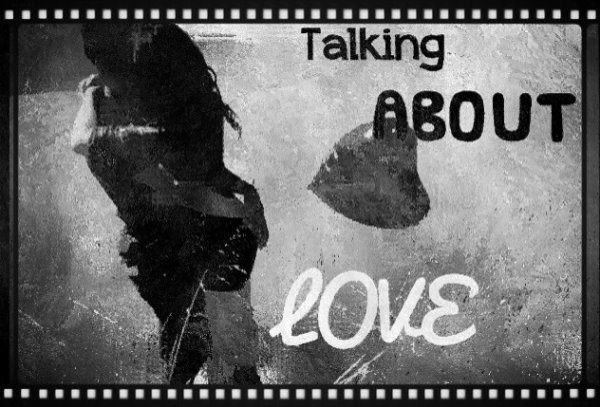 Faniction : 1D-Talking-about-love