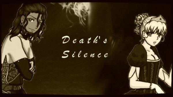 Fiction : Death-sSilence