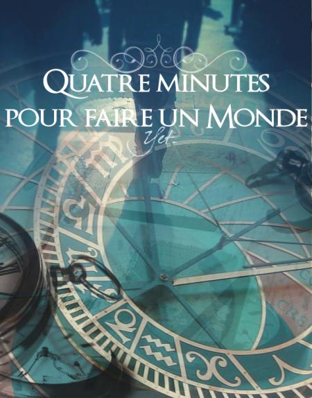 Fiction : quatre-minutes