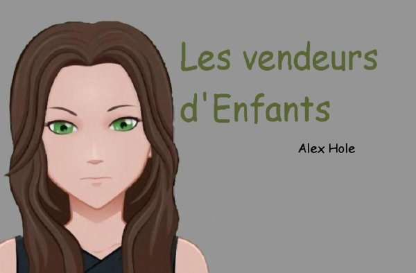 Fiction : Alex-Hole
