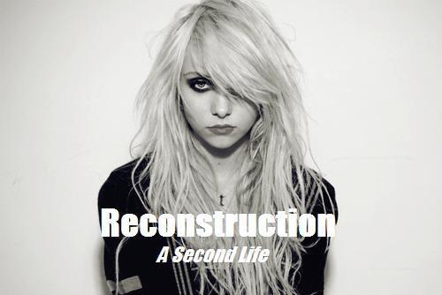 Fanfiction : Reconstruction-ASL